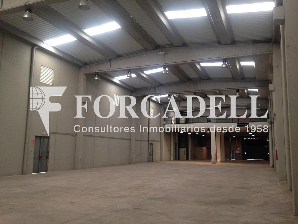 IMG_4748 - Nave industrial en alquiler en calle Enginy, Gavà - 266469039