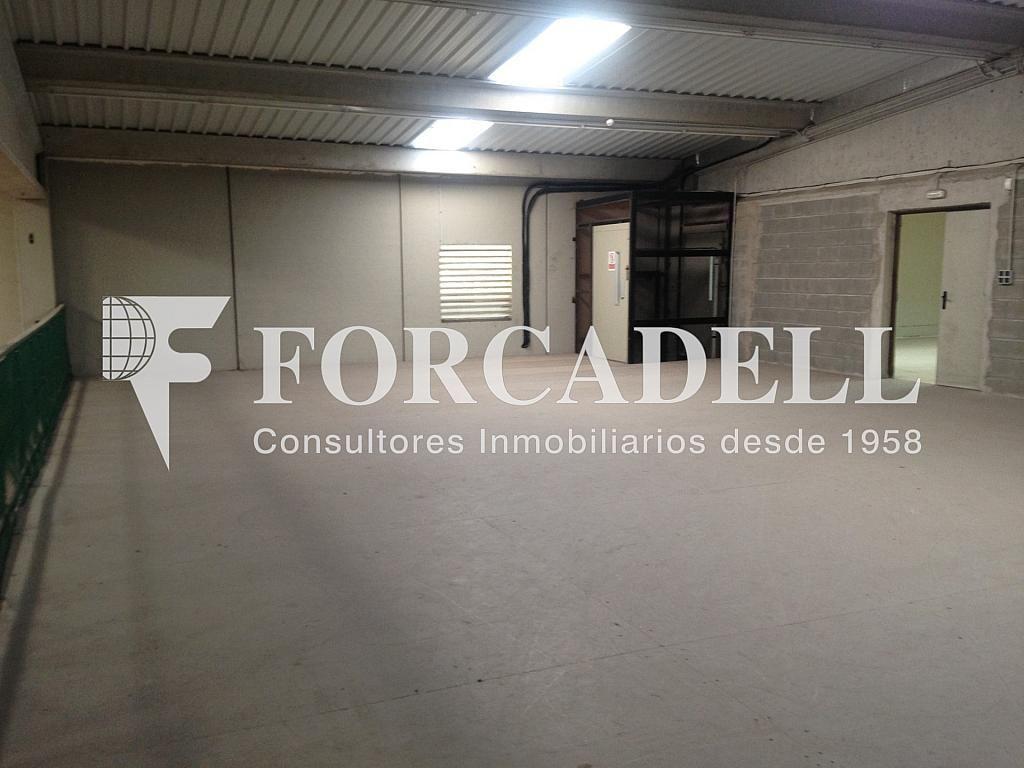 IMG_4756 - Nave industrial en alquiler en calle Enginy, Gavà - 266469051