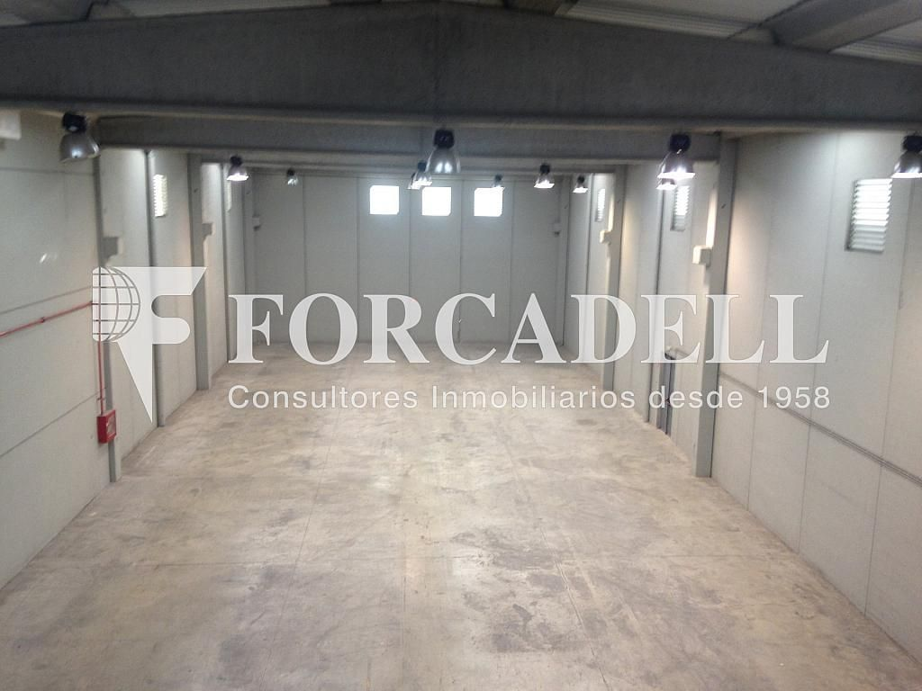 IMG_4757 - Nave industrial en alquiler en calle Enginy, Gavà - 266469054