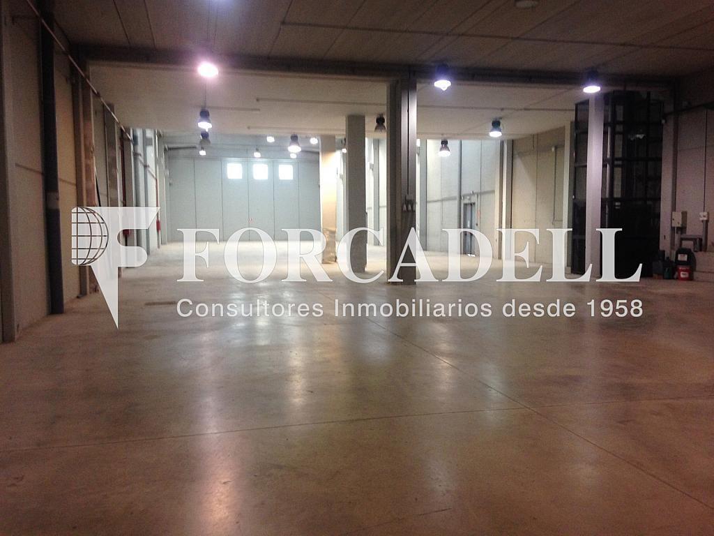 IMG_4759 - Nave industrial en alquiler en calle Enginy, Gavà - 266469057