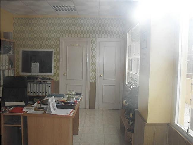 Oficina en alquiler en Roquetas de Mar - 311012971