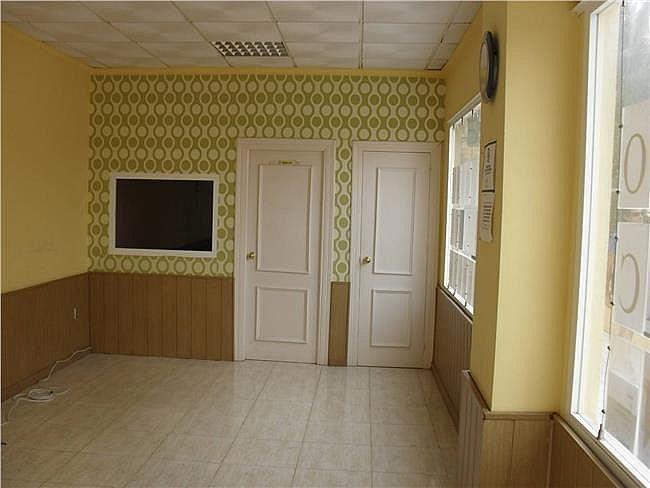 Oficina en alquiler en Roquetas de Mar - 311012977
