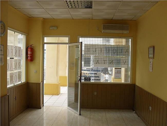 Oficina en alquiler en Roquetas de Mar - 311012983