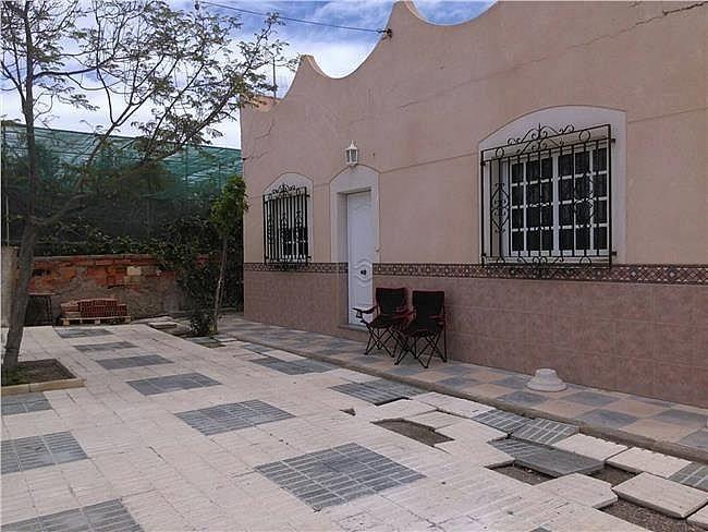 Apartamento en alquiler en La Cañada de San Urbano en Almería - 311018740