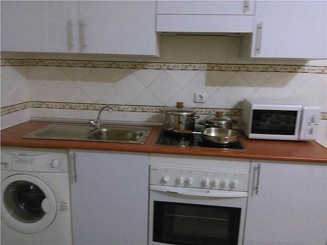 Apartamento en alquiler en La Cañada de San Urbano en Almería - 311018749
