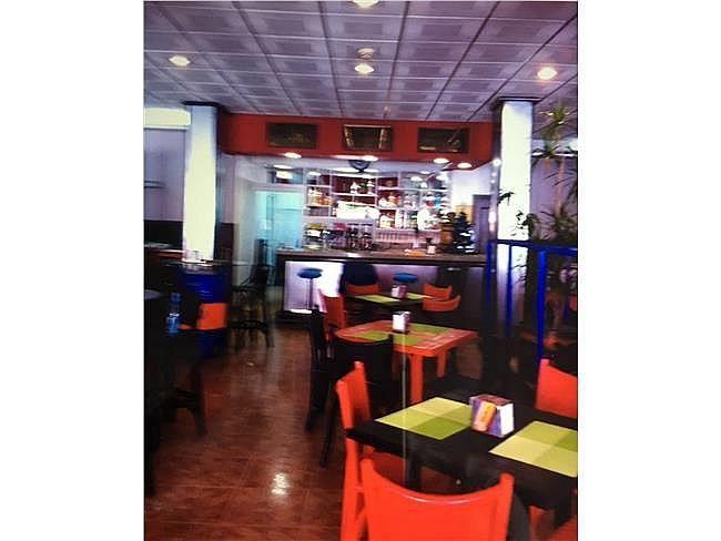 Local comercial en alquiler en Ejido (El) - 311018884