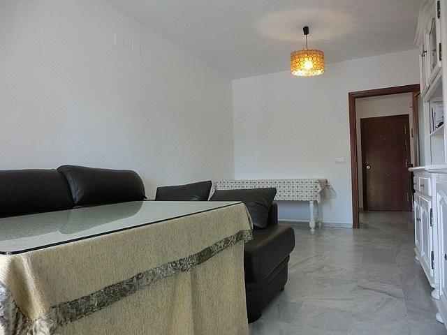 Piso en alquiler en calle Nao Santiago, Barrio Bajo en Sanlúcar de Barrameda - 270217495