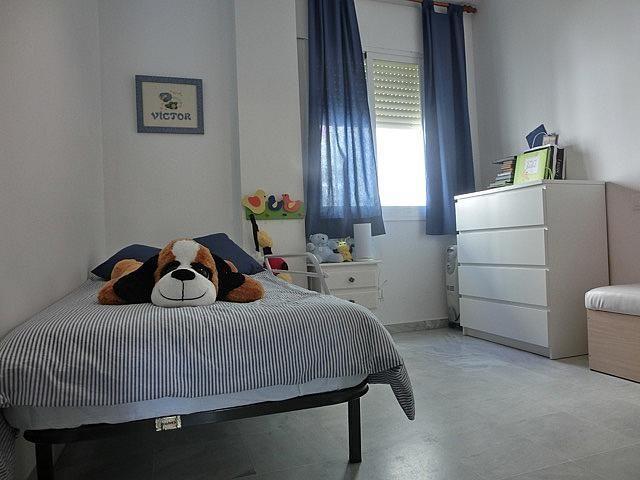Piso en alquiler en calle Nao Santiago, Barrio Bajo en Sanlúcar de Barrameda - 270217503