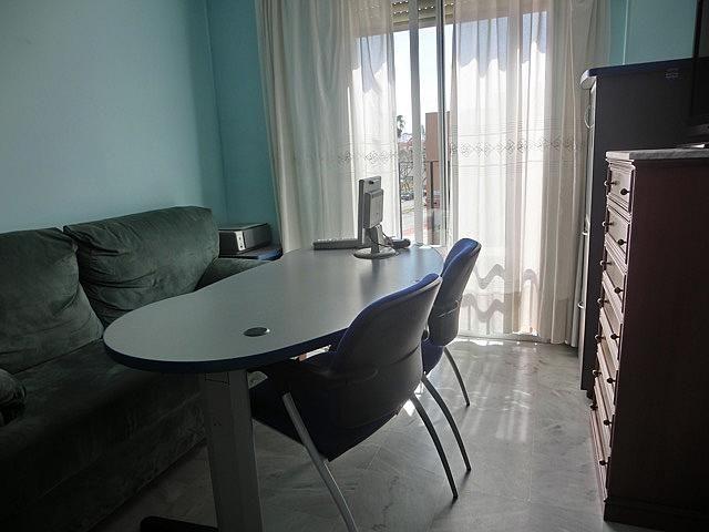 Piso en alquiler en calle Nao Santiago, Barrio Bajo en Sanlúcar de Barrameda - 270217509