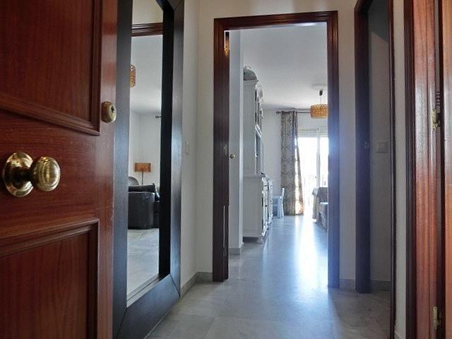 Piso en alquiler en calle Nao Santiago, Barrio Bajo en Sanlúcar de Barrameda - 270217515