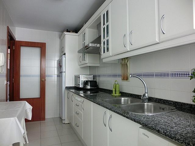 Piso en alquiler en calle Nao Santiago, Barrio Bajo en Sanlúcar de Barrameda - 270217516