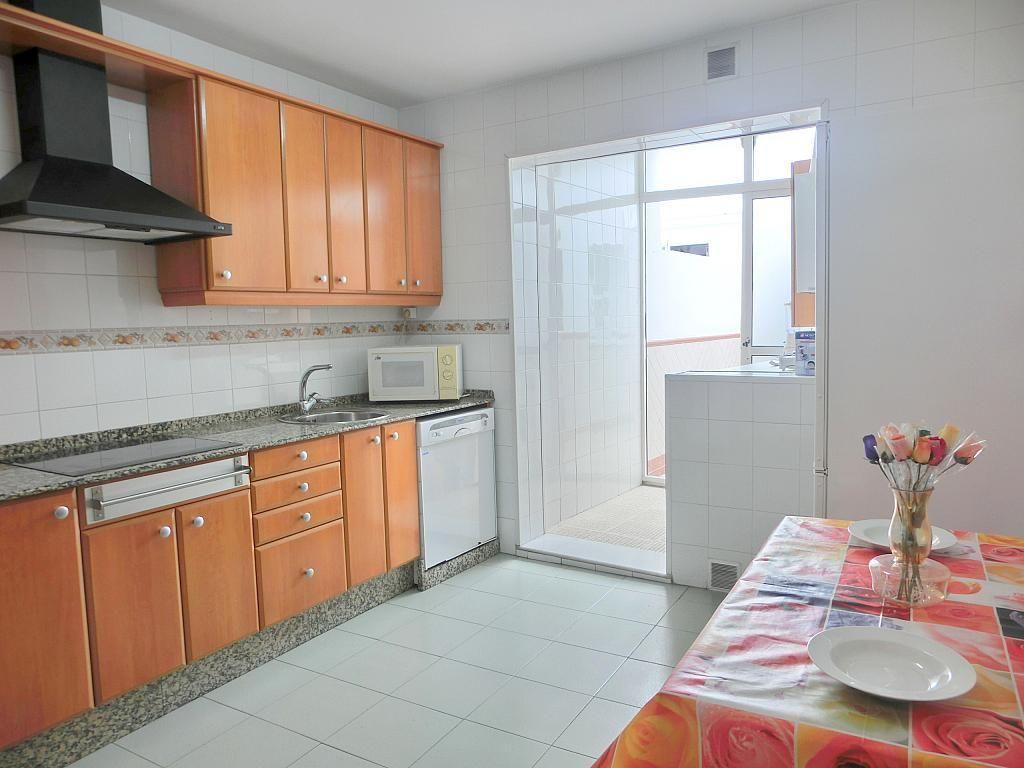 Piso en alquiler en calle Centenario, Barrio Bajo en Sanlúcar de Barrameda - 272209700