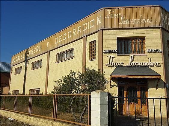 Nave en alquiler en ronda Industria, Huesca - 291071561