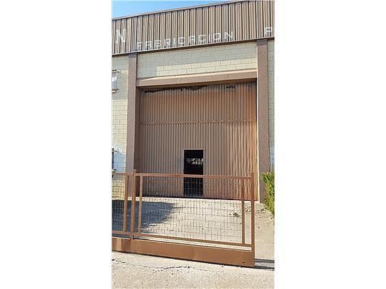 Nave en alquiler en ronda Industria, Huesca - 291071564