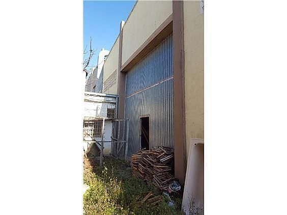 Nave en alquiler en ronda Industria, Huesca - 291071567