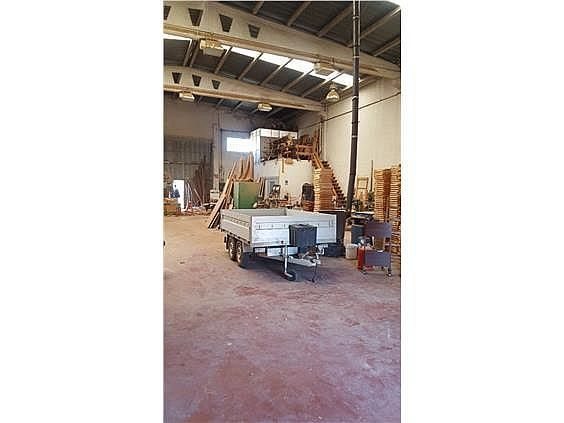 Nave en alquiler en ronda Industria, Huesca - 291071609