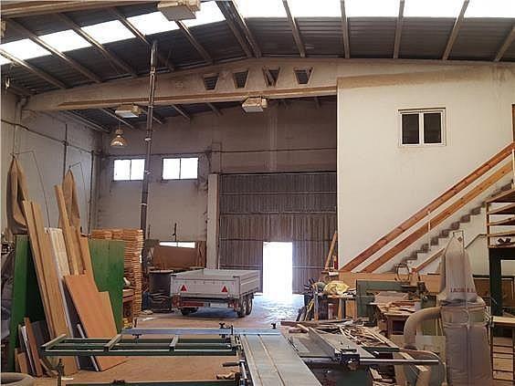 Nave en alquiler en ronda Industria, Huesca - 291071612