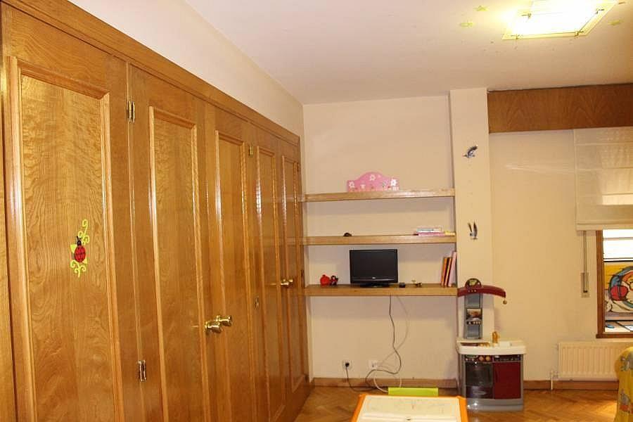 Foto - Piso en alquiler en calle Perillosanta Cristina, Oleiros - 352879668