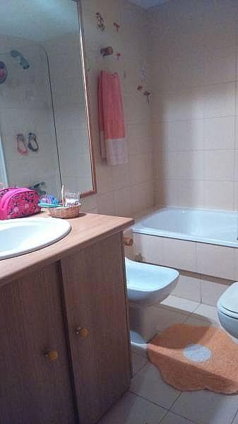 Foto - Piso en alquiler en calle Perillosanta Cristina, Oleiros - 352879701