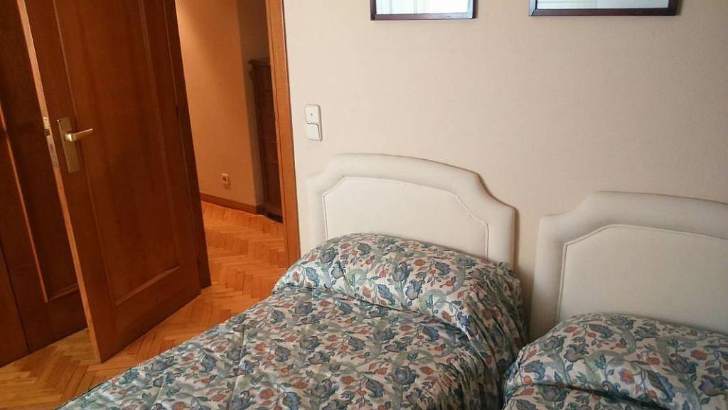 Foto - Piso en alquiler en calle Perillosanta Cristina, Oleiros - 352879713