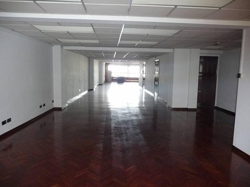 Foto - Oficina en alquiler en calle Juan Flórezplaza de Lugolinares Rivas, Ensanche en Coruña (A) - 224939780