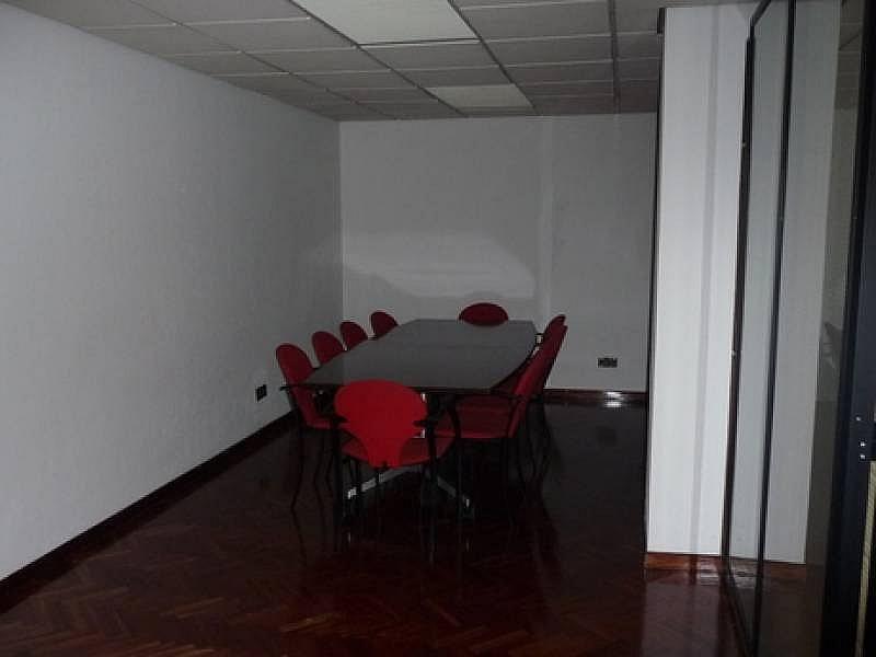 Foto - Oficina en alquiler en calle Juan Flórezplaza de Lugolinares Rivas, Ensanche en Coruña (A) - 224939789