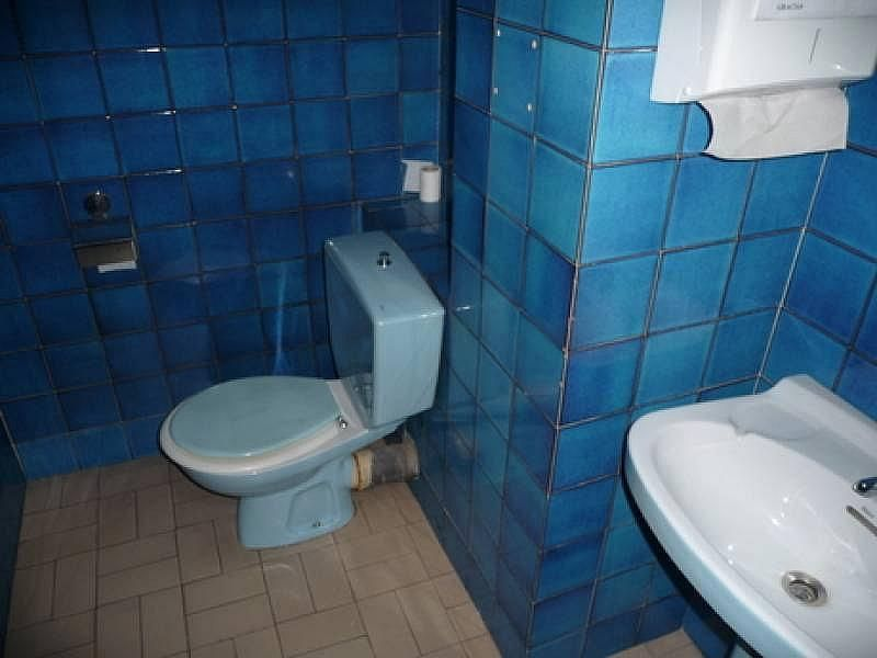 Foto - Oficina en alquiler en calle Juan Flórezplaza de Lugolinares Rivas, Ensanche en Coruña (A) - 224939798