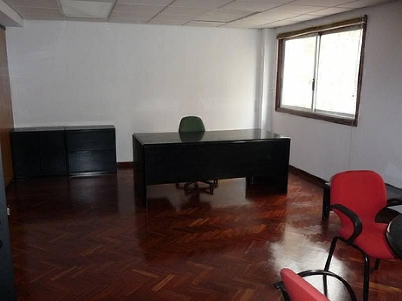 Foto - Oficina en alquiler en calle Juan Flórezplaza de Lugolinares Rivas, Ensanche en Coruña (A) - 224939801