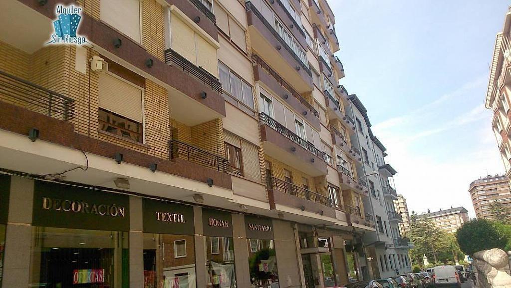 Foto - Oficina en alquiler en calle Pedro Niño, Centro en Valladolid - 182014751