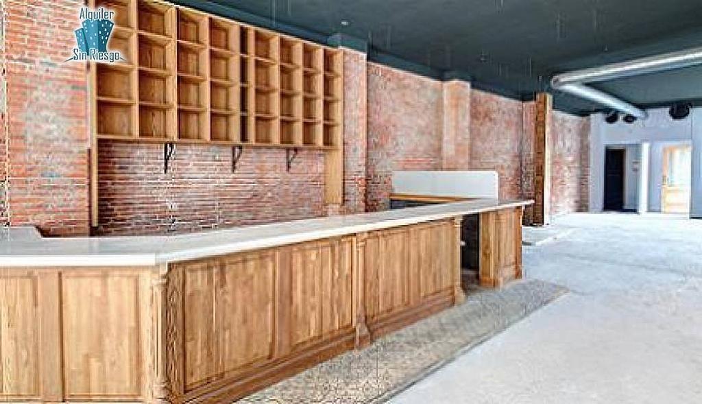 Foto - Local comercial en alquiler en calle Estacion, Centro en Valladolid - 202230202