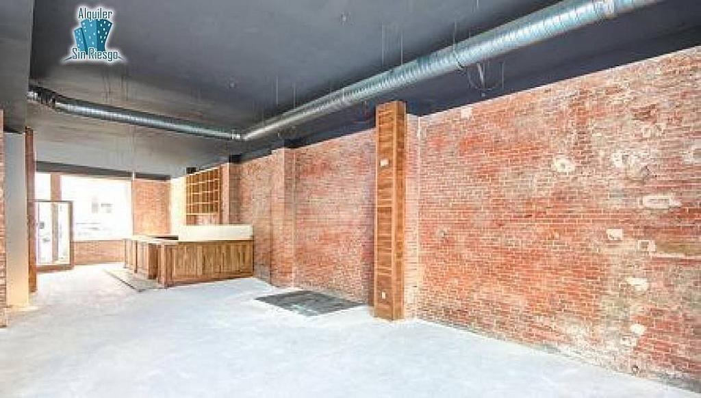 Foto - Local comercial en alquiler en calle Estacion, Centro en Valladolid - 202230208