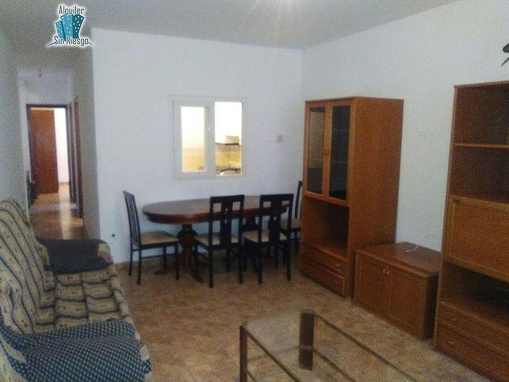 Foto - Apartamento en alquiler en calle Zorrilla, Zorrilla-Cuatro de marzo en Valladolid - 402939410