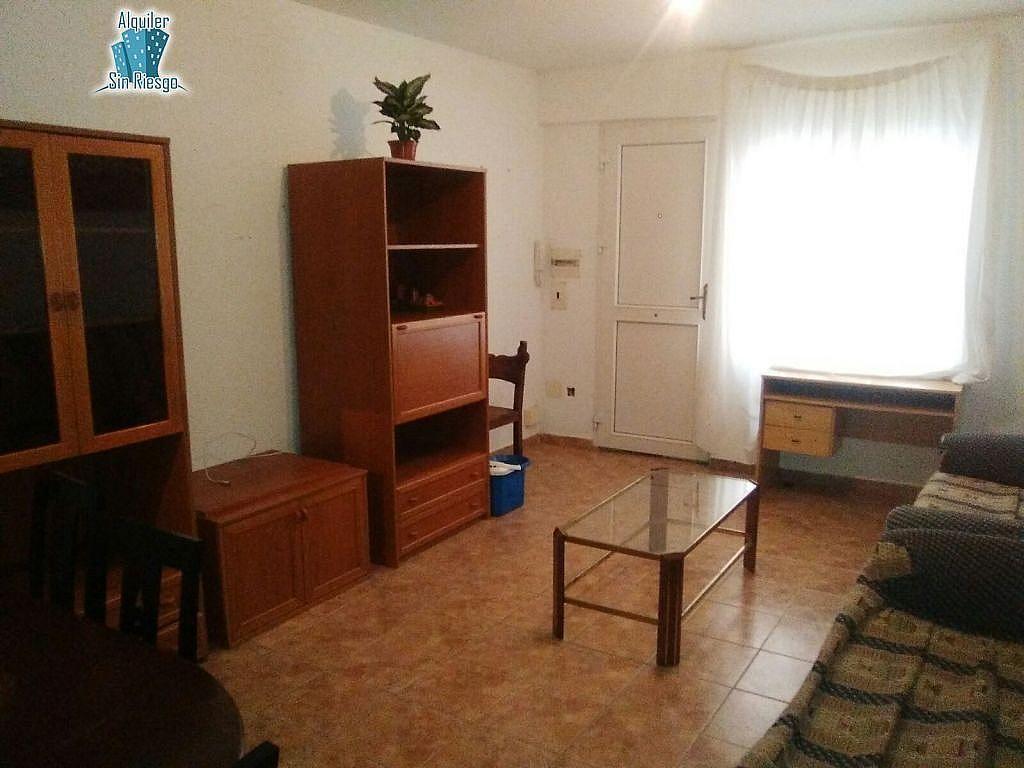 Foto - Apartamento en alquiler en calle Zorrilla, Zorrilla-Cuatro de marzo en Valladolid - 402939413