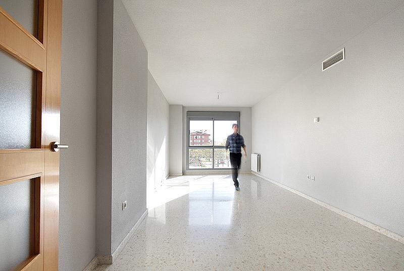 Salón - Piso en alquiler en calle Isla de la Gomera, Beiro en Granada - 126571459