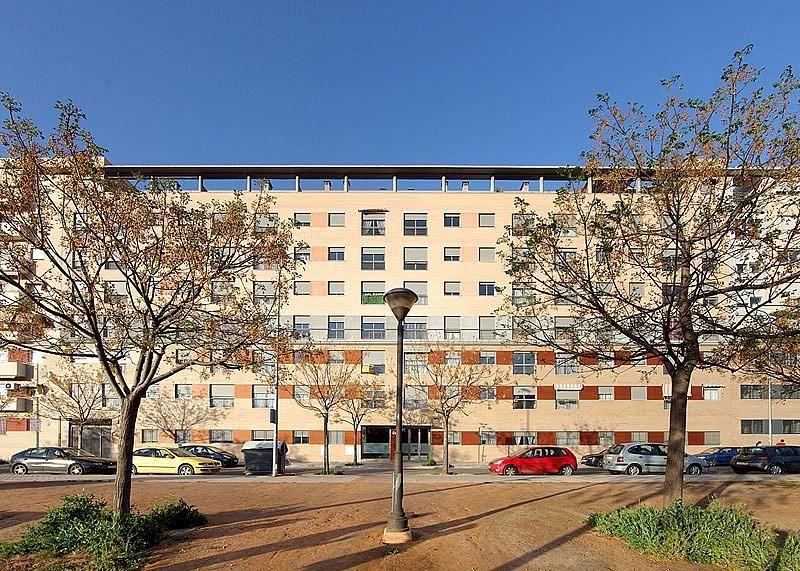 Fachada - Piso en alquiler en calle Isla de la Gomera, Beiro en Granada - 126572721