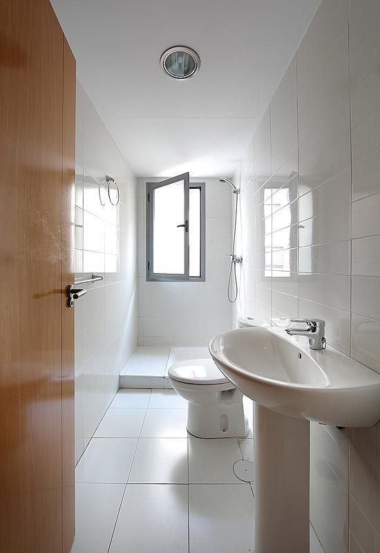 Baño - Piso en alquiler en calle Isla de la Gomera, Beiro en Granada - 126572757