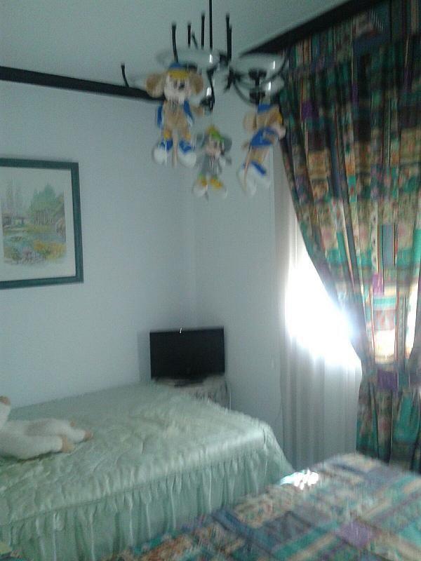 Casa en alquiler de temporada en calle Mula Muñoz, Águilas - 276541914
