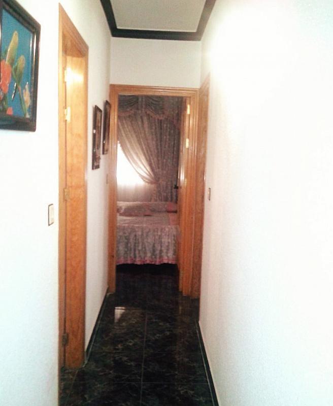 Pasillo - Casa en alquiler de temporada en calle Mula Muñoz, Águilas - 276541923