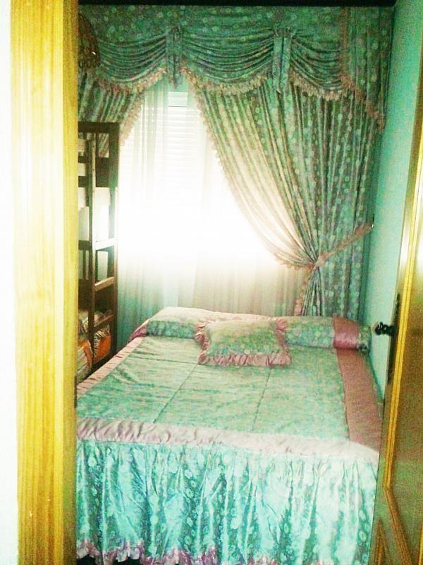 Dormitorio - Casa en alquiler de temporada en calle Mula Muñoz, Águilas - 276541929