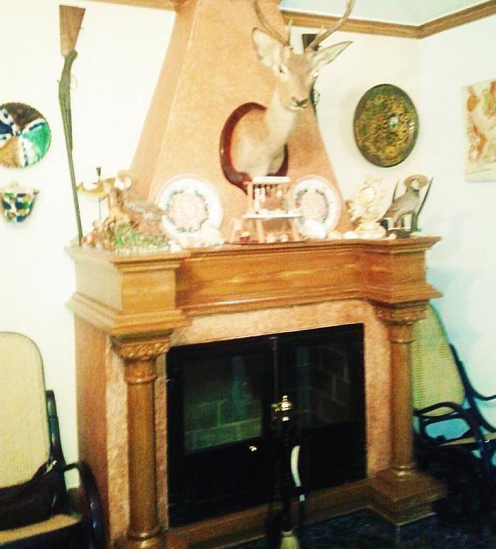 Casa en alquiler de temporada en calle Mula Muñoz, Águilas - 276541931