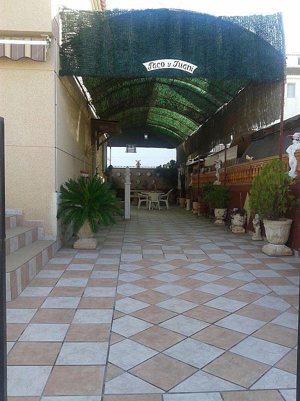 Casa en alquiler de temporada en calle Mula Muñoz, Águilas - 276541943