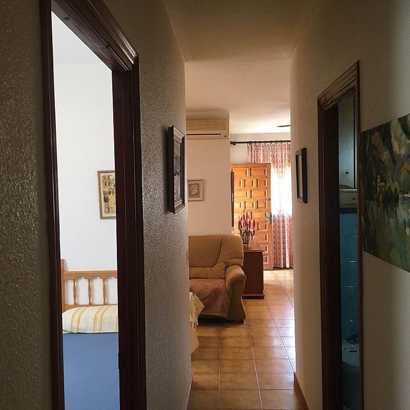 Comedor - Piso en alquiler de temporada en calle Gaviota, Águilas - 284331459