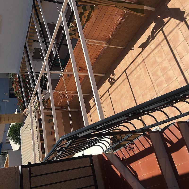 Piso en alquiler de temporada en calle Gaviota, Águilas - 284331463