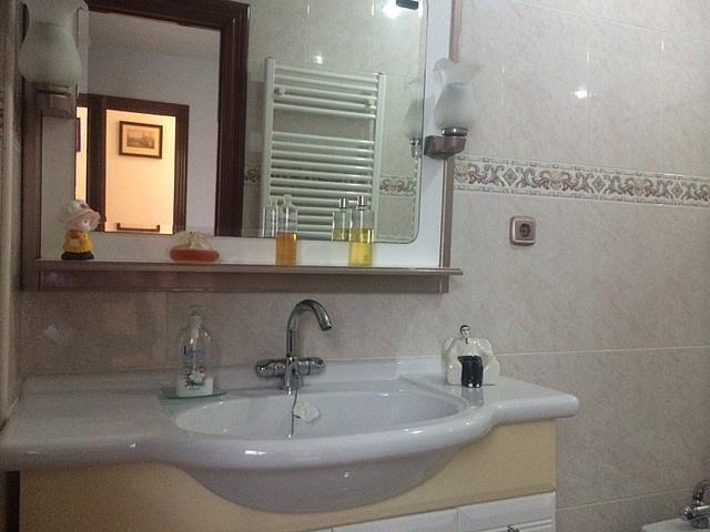 Baño - Piso en alquiler en calle Cuesta Sol, Águilas - 171771072