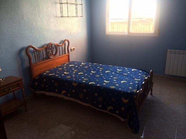 Dormitorio - Piso en alquiler en calle Cuesta Sol, Águilas - 171771082