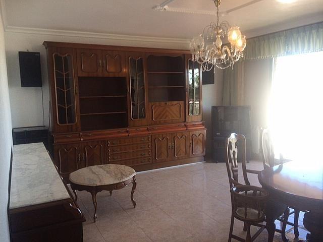 Piso en alquiler en calle Cuesta Sol, Águilas - 171771086