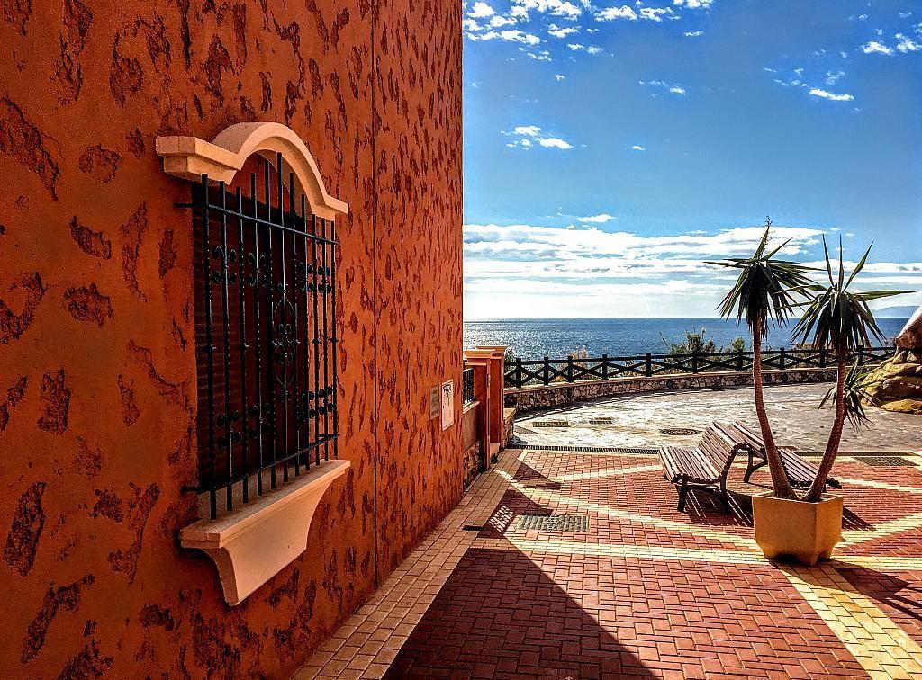 Zonas comunes - Piso en alquiler de temporada en plaza Murillo, San Juan de los Terreros - 236443209