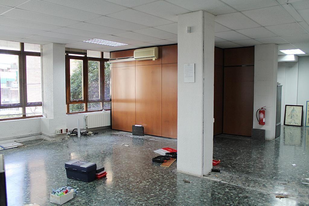 Oficina en alquiler en calle Bordeus, Les corts en Barcelona - 250830328