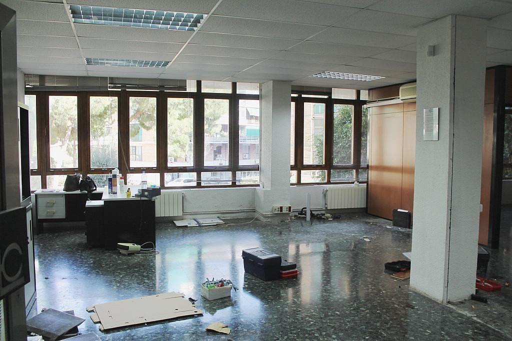 Oficina en alquiler en calle Bordeus, Les corts en Barcelona - 250830334