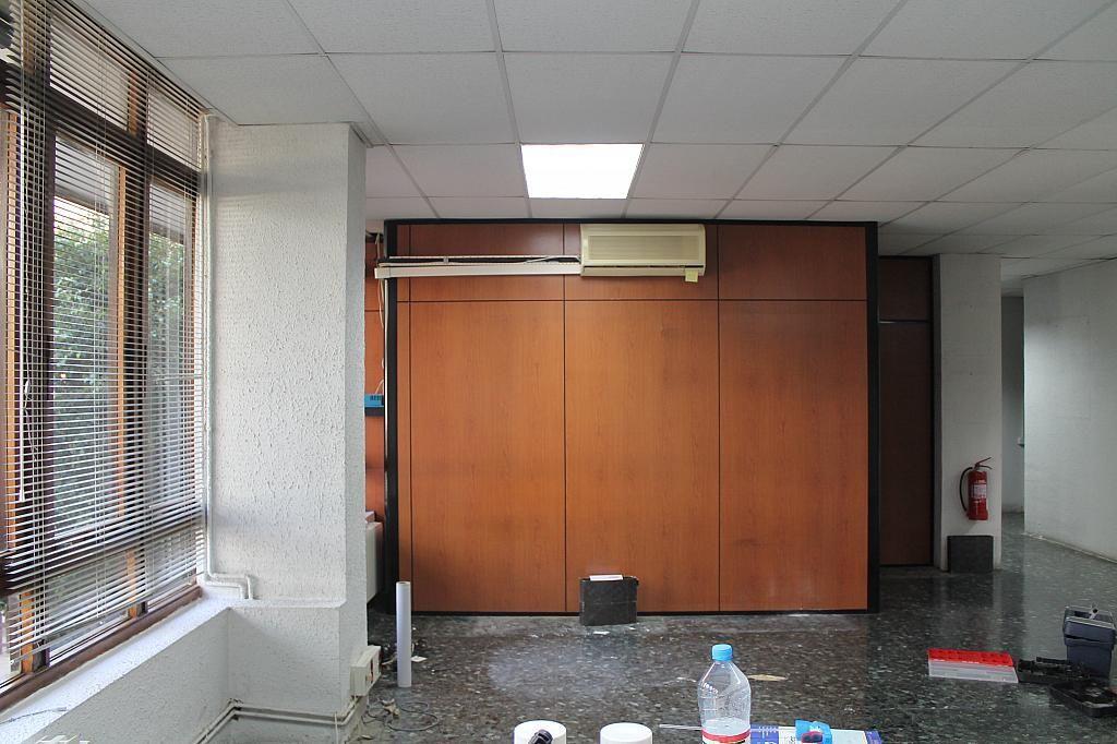 Oficina en alquiler en calle Bordeus, Les corts en Barcelona - 250830346